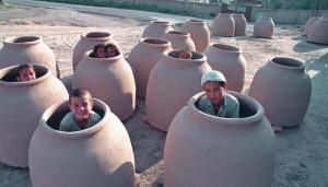 Uzbekistan bimbi vaso