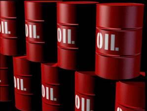 Barili petrolio